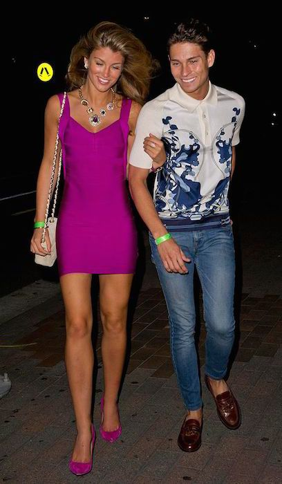 Does joey essex dating amy willerton, love sexxx girl and facke