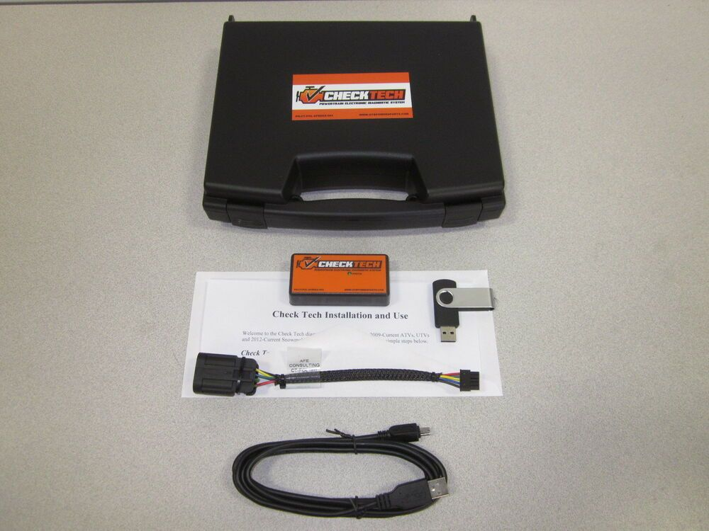 Ebay Advertisement Polaris Atv Utv Snowmobile Scan Tool Diag Code