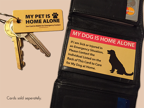 Emergency Pet Keyring Tag Pet Keychain Pet Hacks Dogs