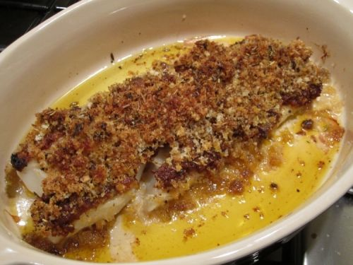 Jamie Oliver S 30 Minute Meals Tasty Crusted Cod Recipe Recipe Crusted Cod Recipe Cod Recipes Jamie Oliver 30 Minute Meals