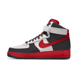 air force high by you