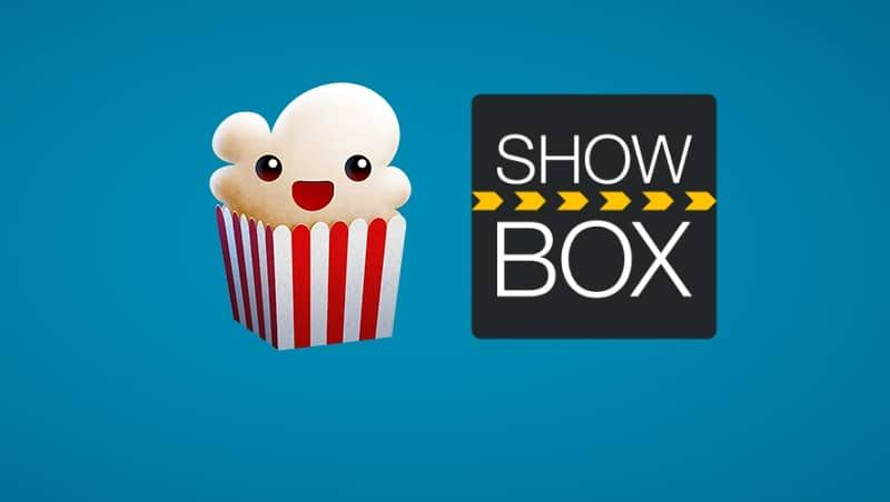 Aptoide Removes 'Popcorn Time' and 'Showbox' Apps