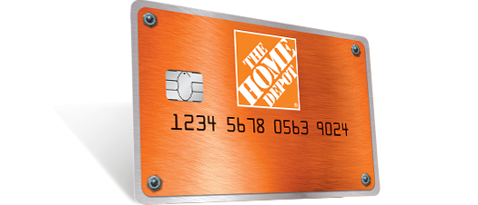 19++ Home depot credit card ideas