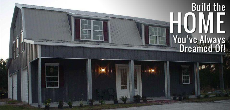 Metal Buildings Steel Buildings Ameribuilt Steel Structures Metal Barn Homes Steel Building Homes Metal Home Kits