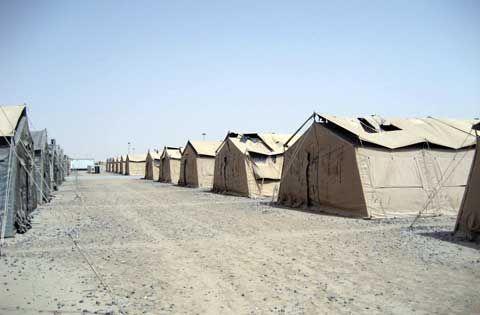Ali al salem air base kuwait places ive been in the air force ali al salem air base kuwait sciox Images