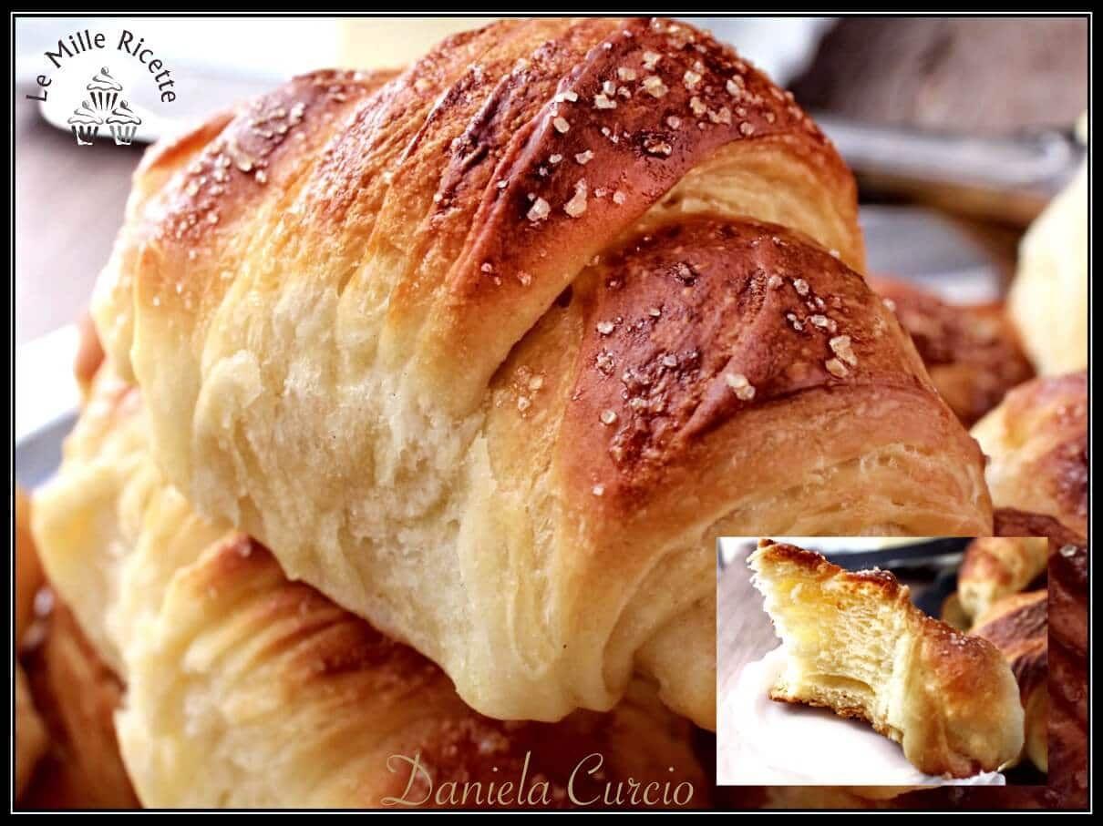 7f199e429a577b7c84fc8f2dac89db99 - Croissant Ricette