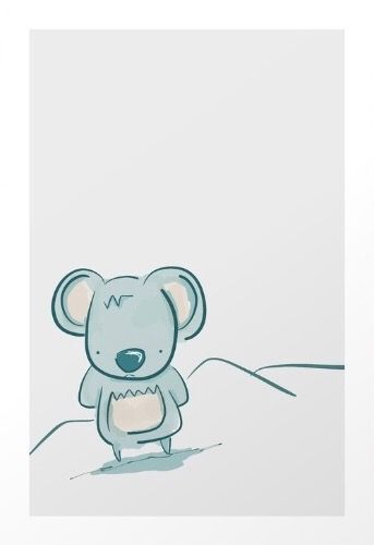 Koala Robert Magboo Dibujos Pinterest
