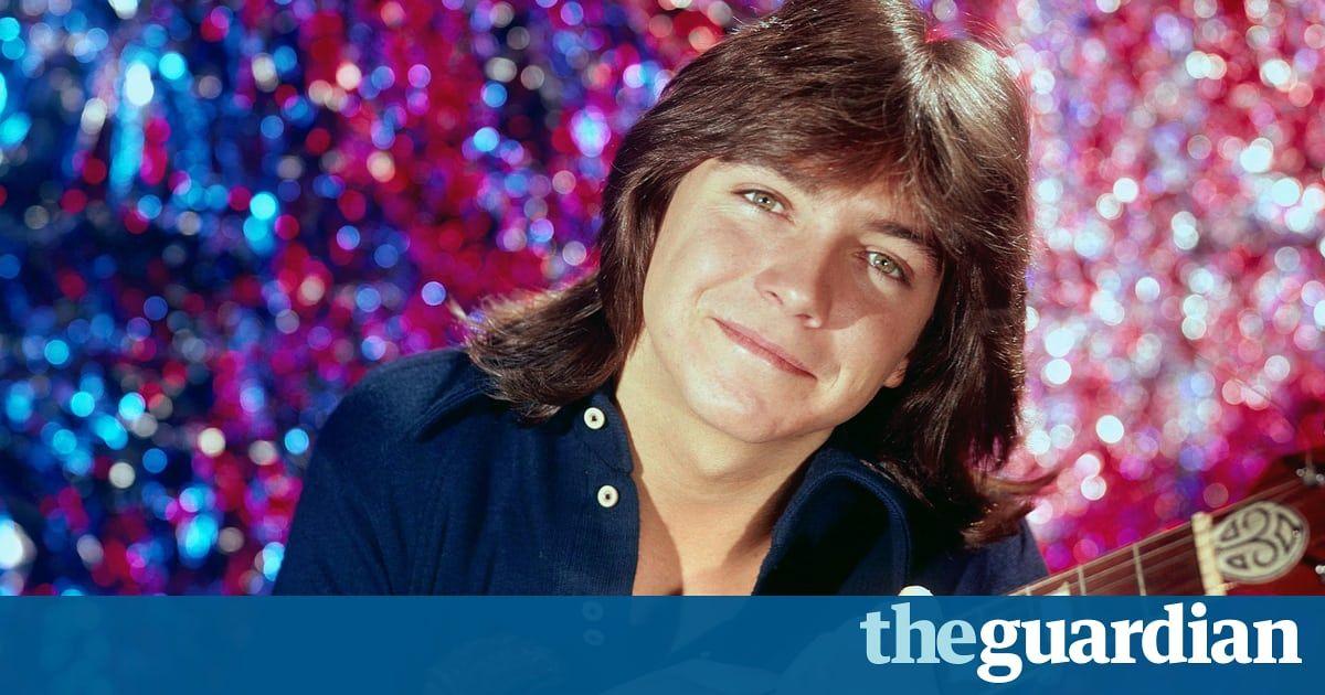 David Cassidy obituary | David cassidy, Partridge family ...