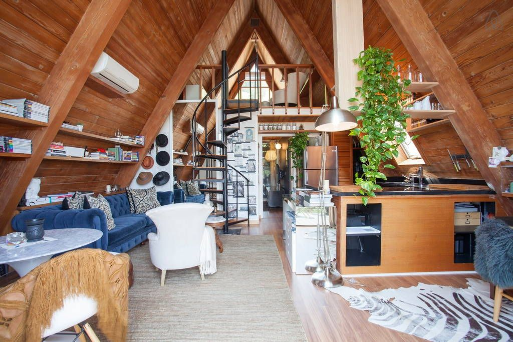 Check Out This Awesome Listing On Airbnb Laurel Canyon A