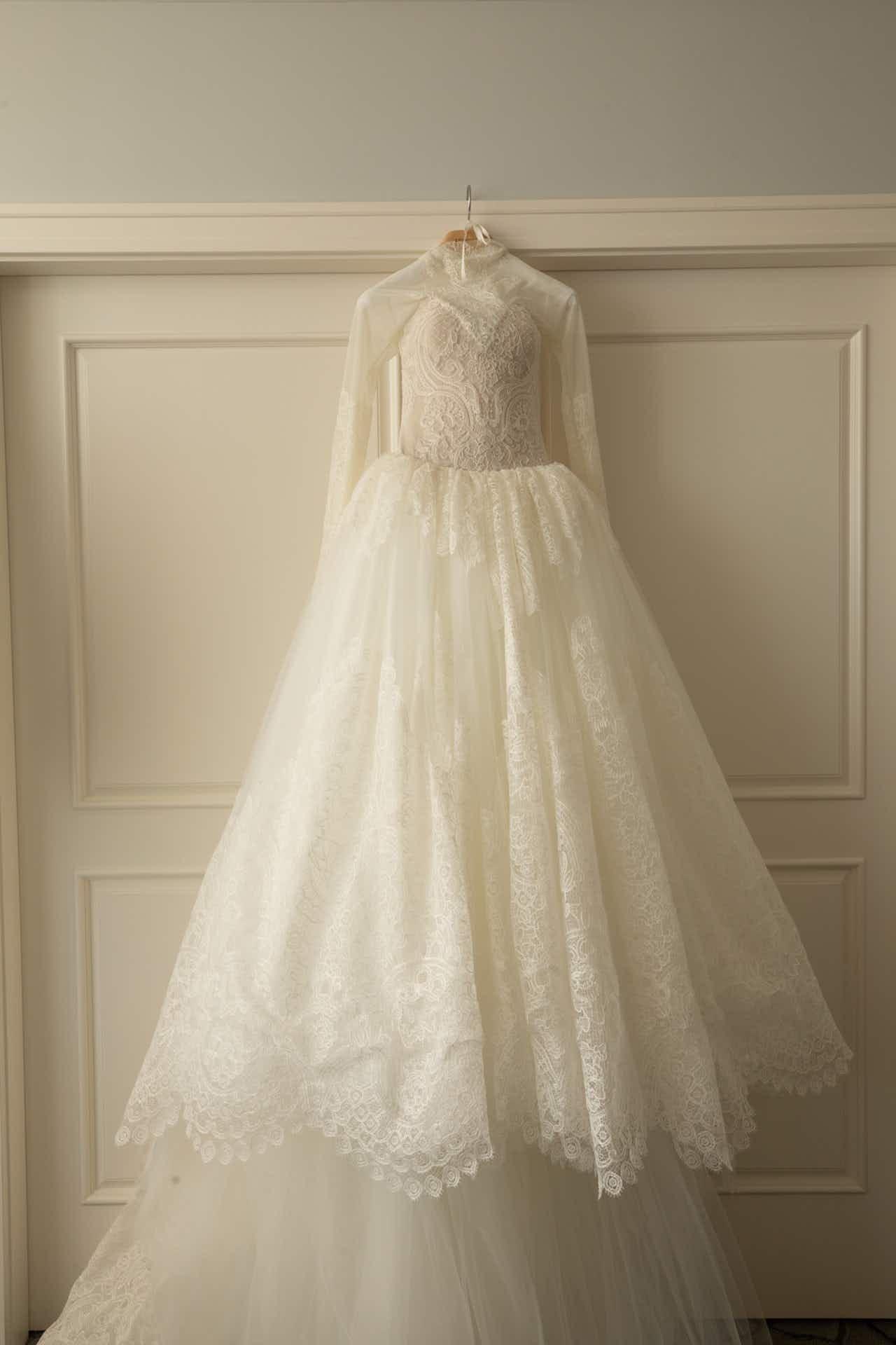 Elegant Wedding At Ritz Carlton Half Moon Bay Wedding Dresses Lace Elegant Wedding Wedding Dresses