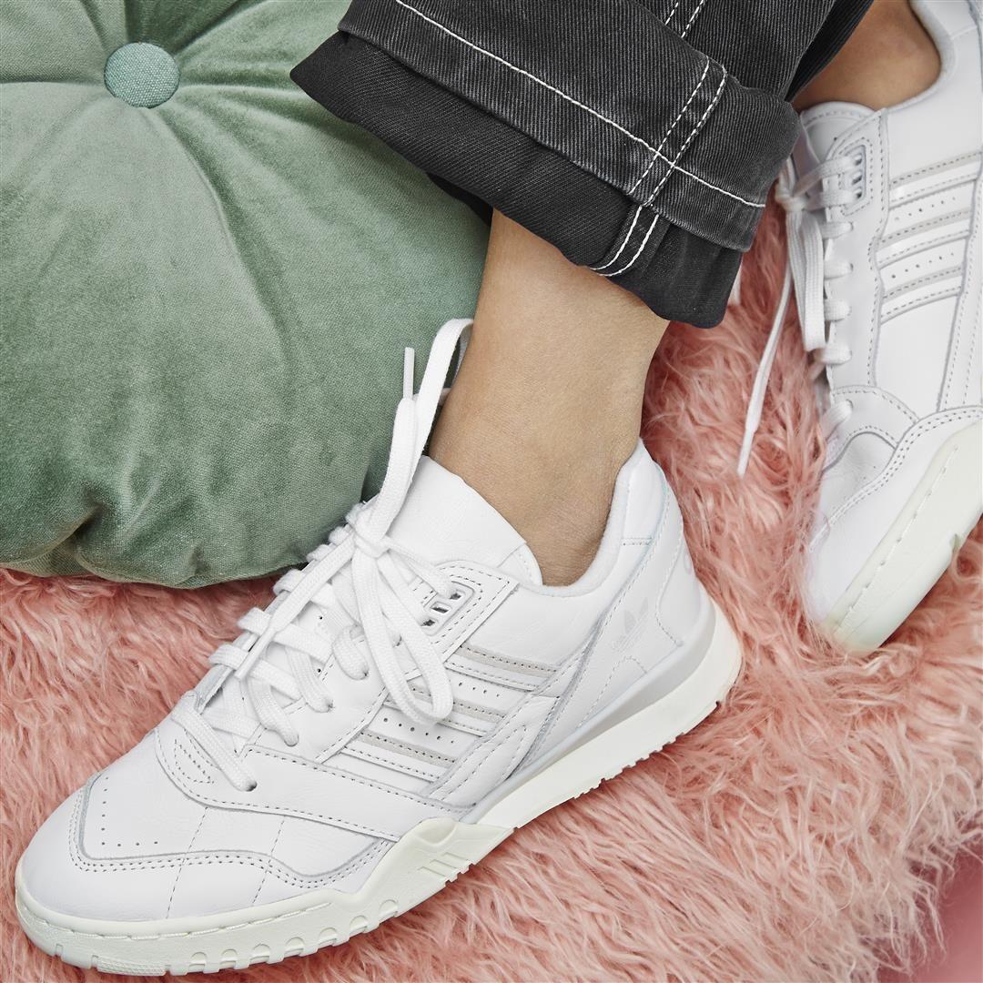 adidas Originals A.R. Trainer W Weiß
