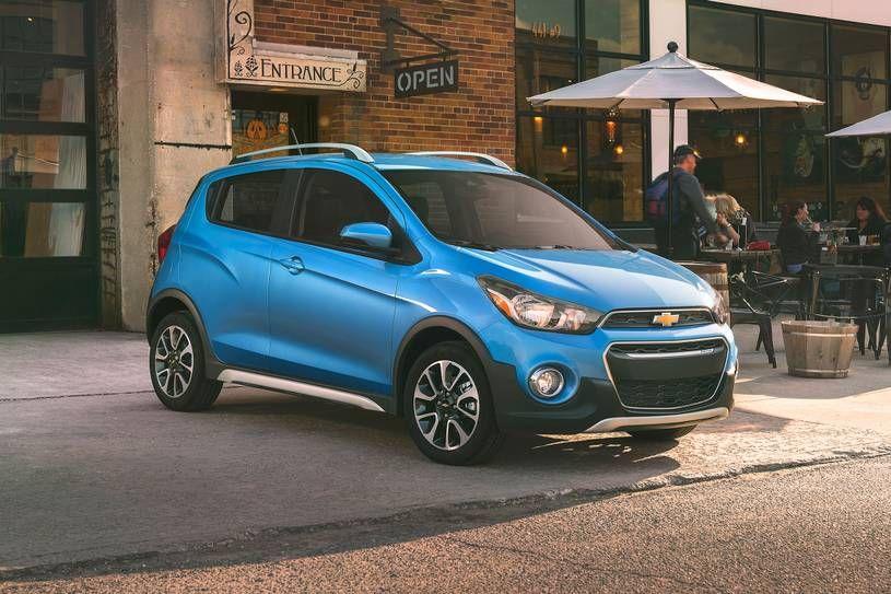 2019 Chevrolet Spark Fuel Efficient Cars Chevrolet Spark Most Fuel Efficient Cars