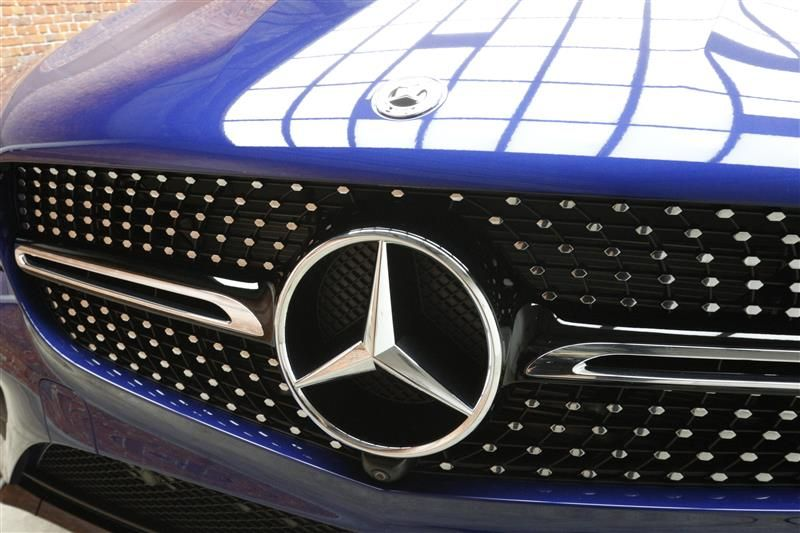 2019 Mercedes Benz Glc Glc 43 Amg Reg Mercedes Benz Mercedes