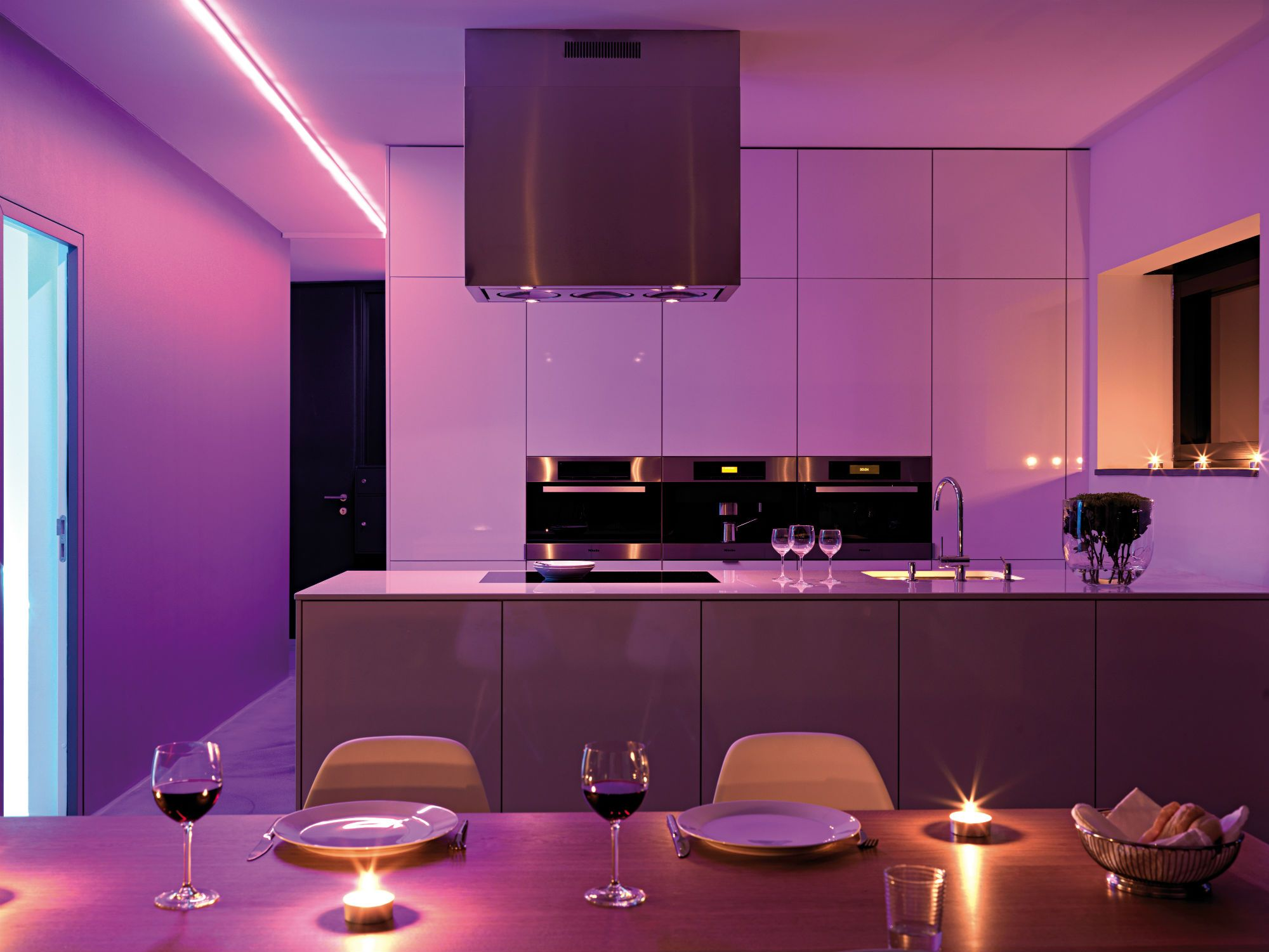 Light Pink Kitchen Make Your Kitchen A Pink Paradise With 10 Pink Kitchen Ideas