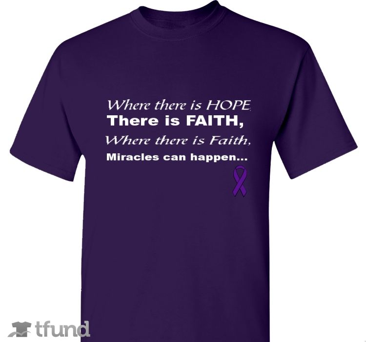 Check out Yvonne Fannon fundraiser t-shirt. Buy one & share it to help support the campaign!