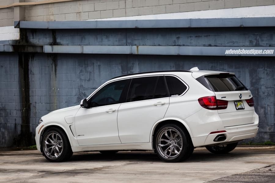 bmw x5 f15 xdrive40e 22 zoll hre s201h tuning 4 photo. Black Bedroom Furniture Sets. Home Design Ideas