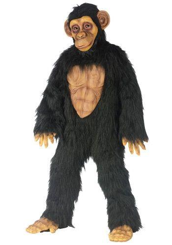 Flying Monkey Gorilla Adult Halloween Costume