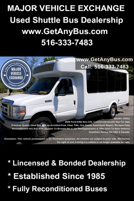 Hotel Transport Buses For Sale 2017 Ford E450 Eldorado Shuttle Bus