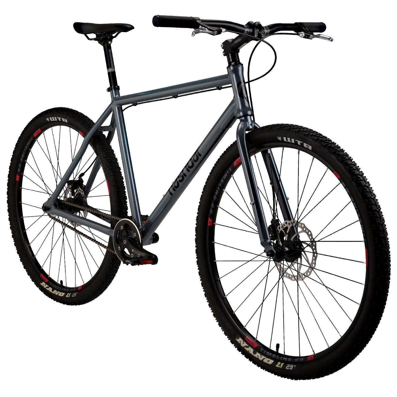 Nashbar Single Speed 29er Mountain Bike 29er Mountain Bikes