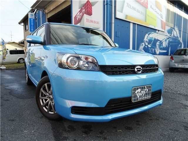 Used TOYOTA COROLLA RUMION 2015 for sale on tradecarview ...