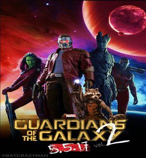Guardians Of The Galaxy 2 Hollywood Movie Guardians Of The Galaxy