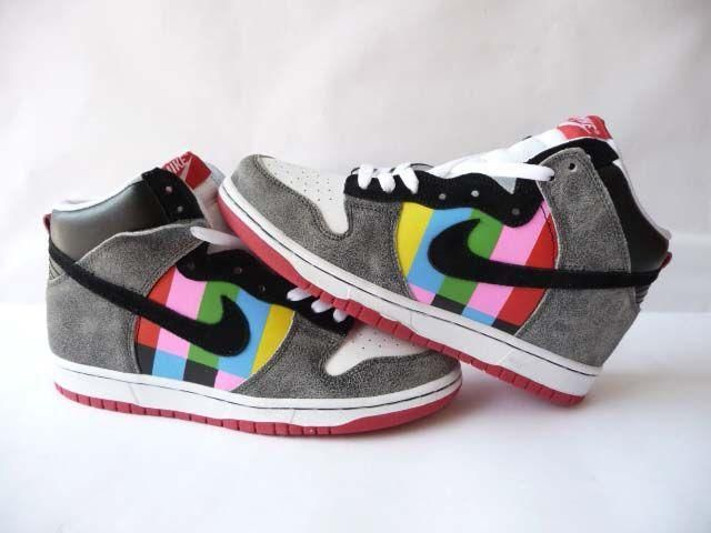 Nike Shoes :: Dunk SB :: Nike Dunk High 122 - Coogi| Name