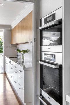 Woolloowin Residence - contemporary - Kitchen - Brisbane - Highgate House