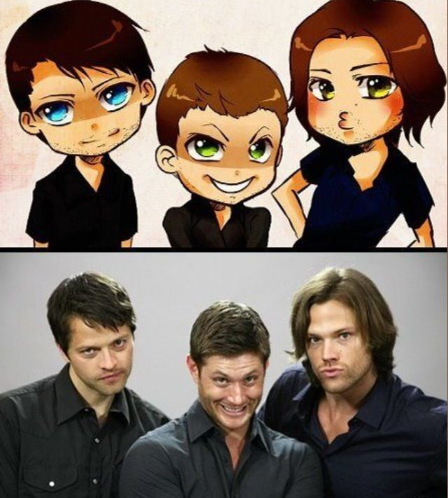 #wattpad #fanfiction This book is a series of Sabriel and Destiel one shots! I hope you enjoy reading them as much as I enjoy writing them! I update randomly and do take requests! I have never written smut so if someone ever requests it I'll try to do it, but it may not be good....