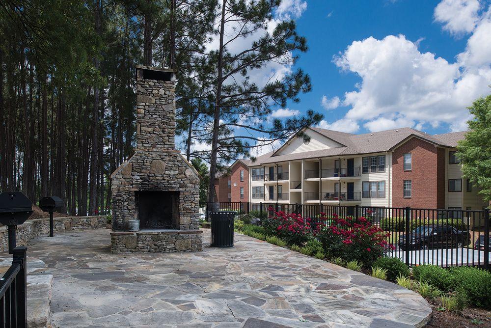 Photos of Apartments near AU in Auburn, AL | House styles ...