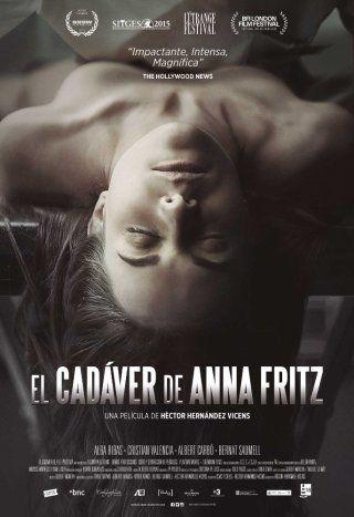 Xác Chêt Của Anna Fritz - HD