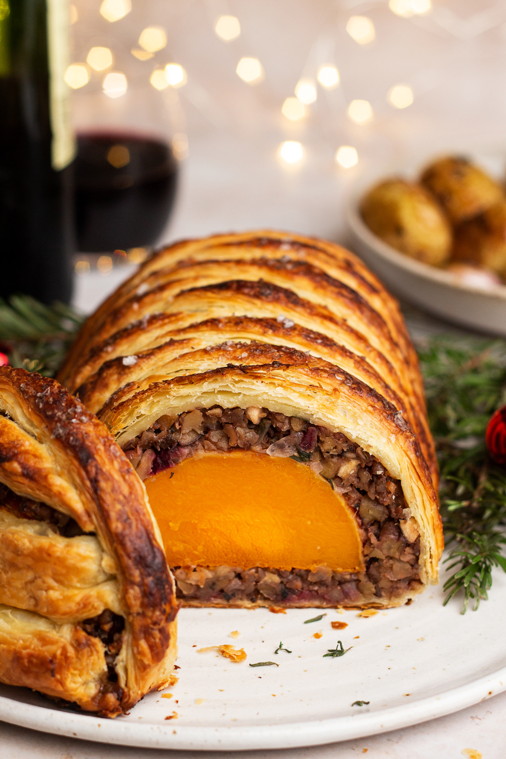 Vegetarian Wellington Recipe (With images) Vegetarian