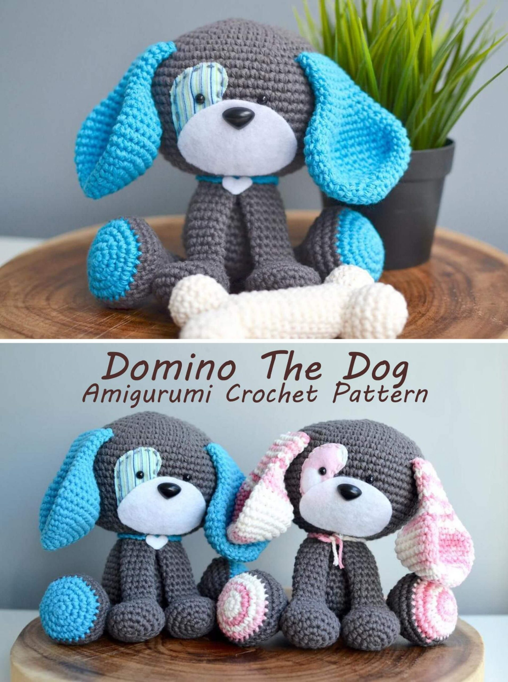 Mabel Bunny & Co.: 15 Loveable Animals to Crochet Using Chunky ... | 1341x1000