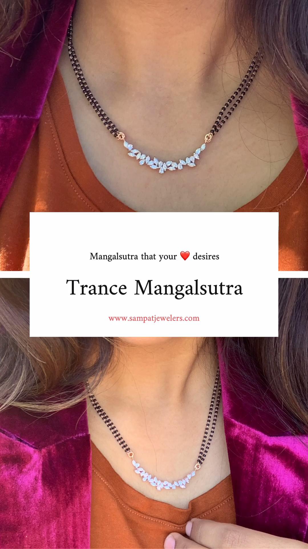 Trance Mangalsutra