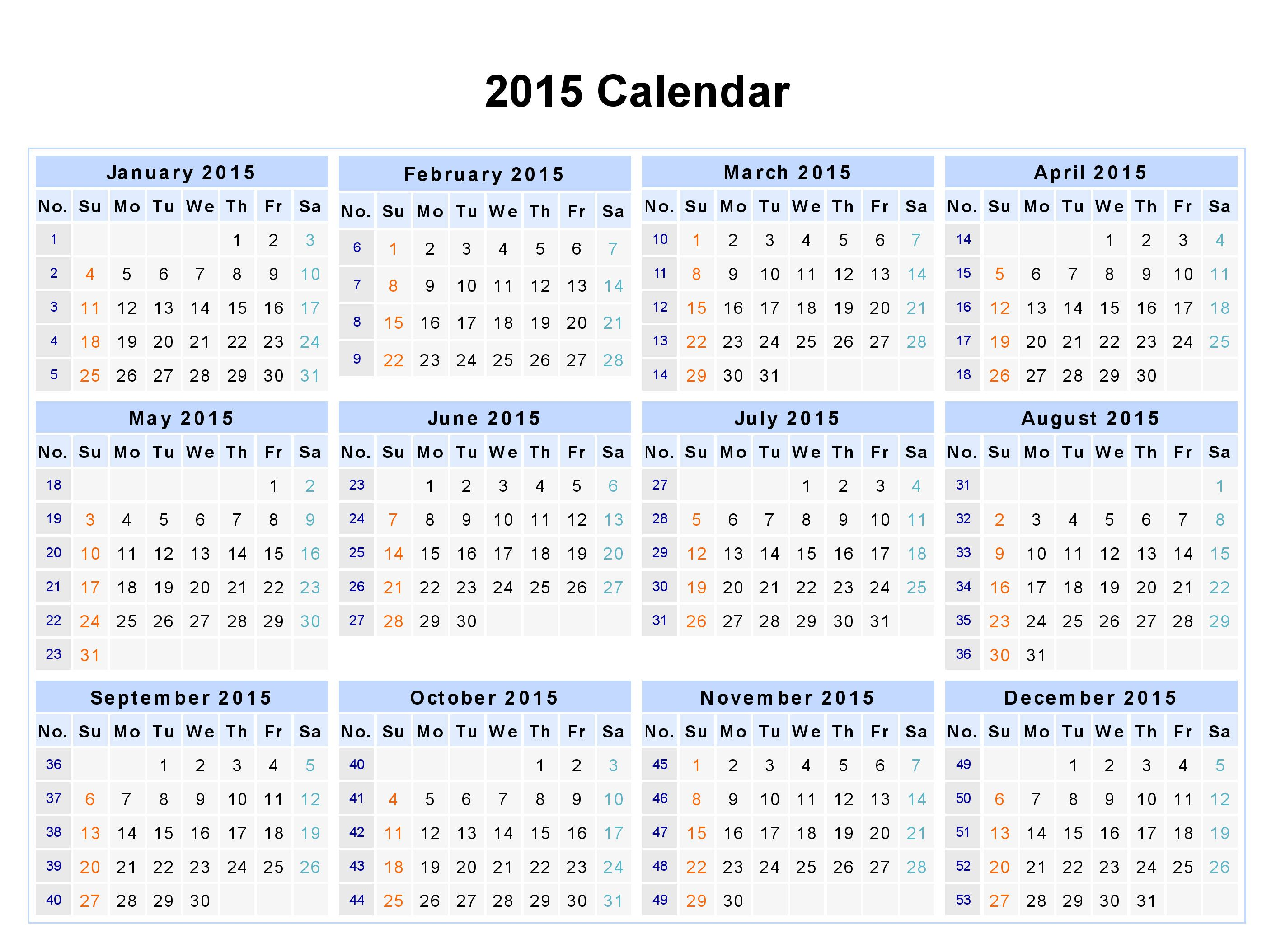 12 month calendar 2015 google search quotes thoughts for Australian calendar template 2015