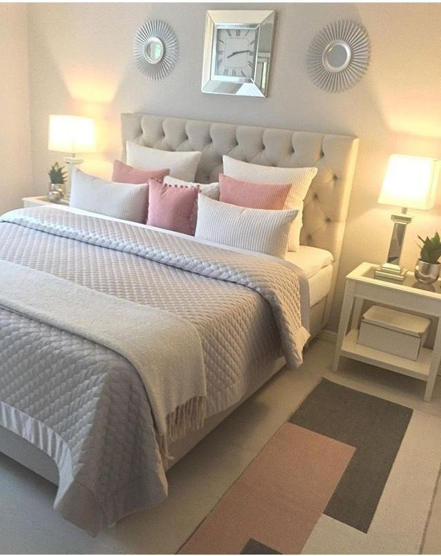 Top 10 Grey Bedroom Ideas in 2019 images