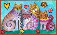 Four Cats 96