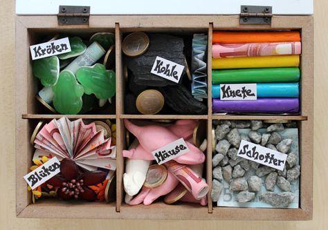 Photo of ¿Ratones, sapos, carbón, plastilina en un regalo? ¡Puntúa fácilmente con los recién casados con nuestras instrucciones!