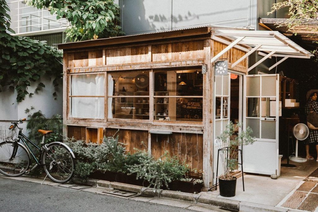 7 Hip Coffee Shops Not To Miss In Tokyo With Images Japanese
