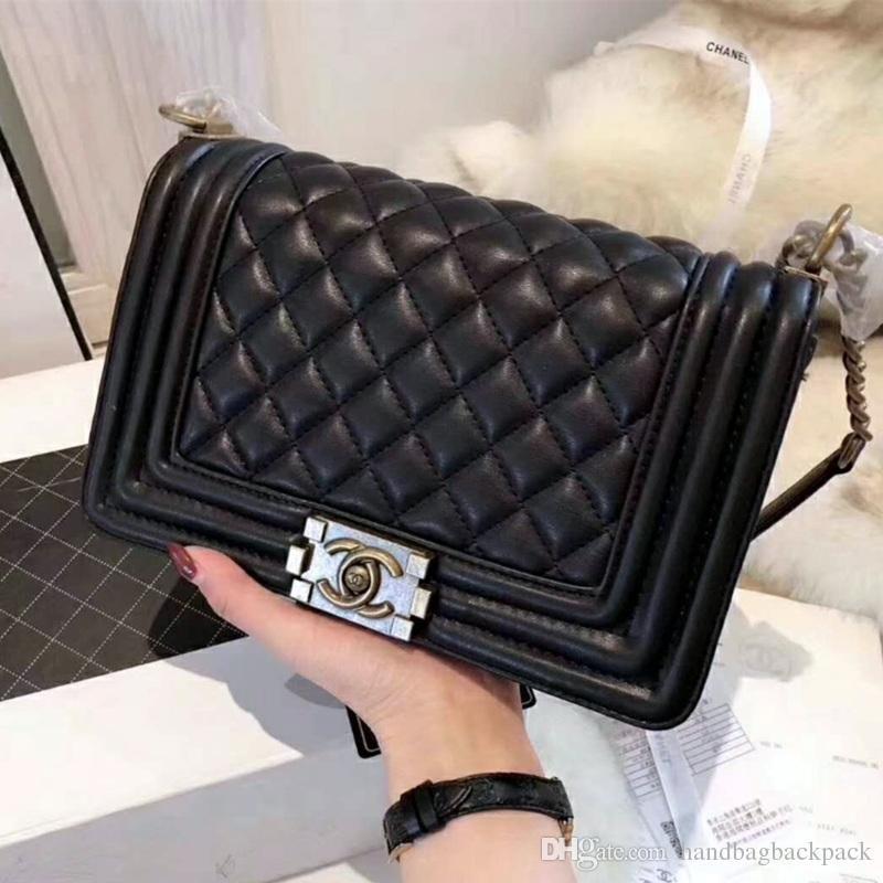 0078ea7ce4f Best selling explosions L brand luxury handbag diamond designer ...