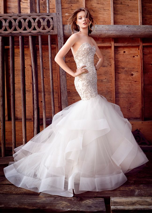 bridals by lori - Lazaro 0129069, In store (http://shop ...