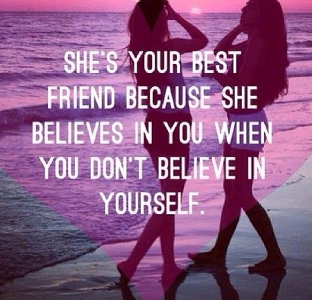 Sister Bestfriend Other Half