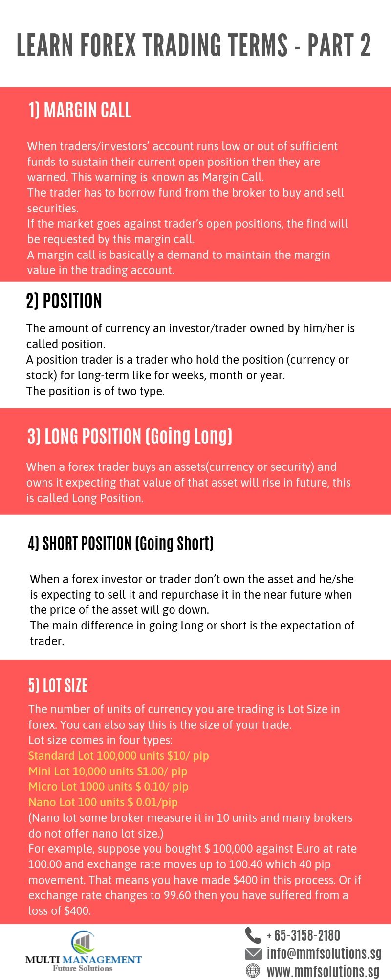 Forex Tips Trading Learn
