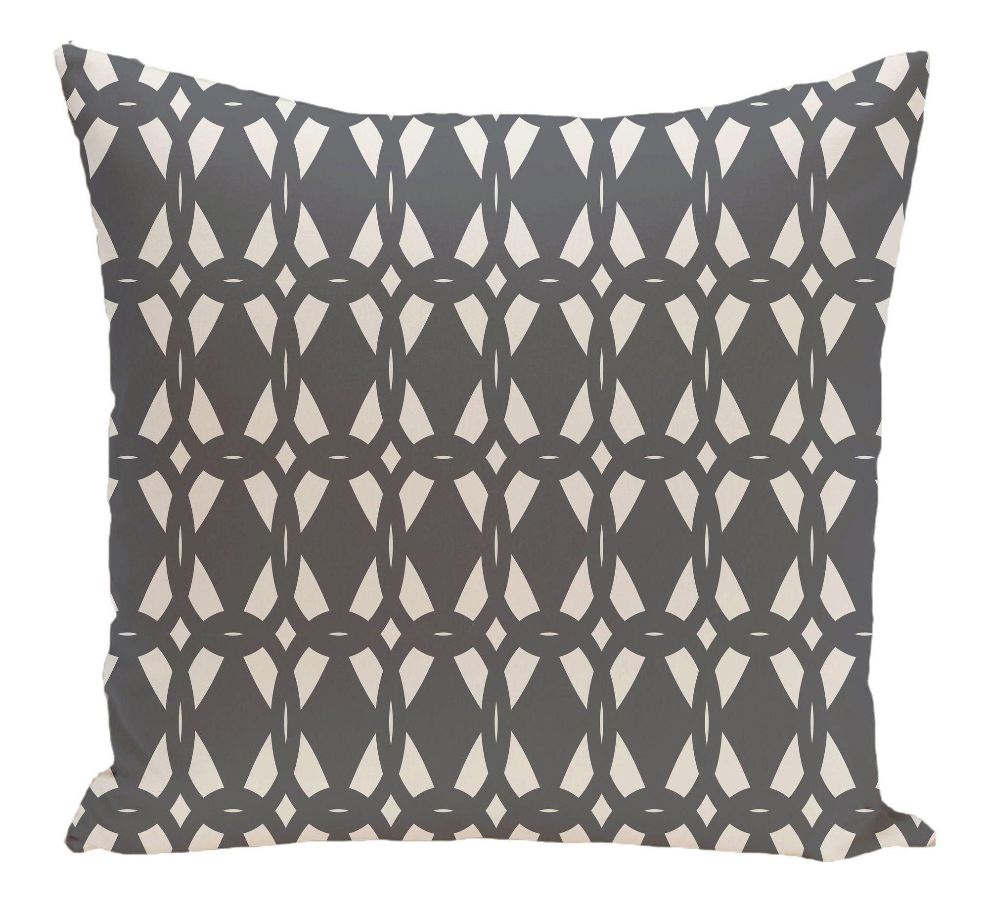 Boyles geocraze geometric print floor pillow products pinterest