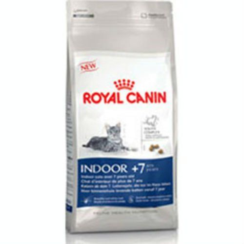 Royal Canin Indoor Cat Food 7 Plus 1 5kg Canned Cat Food Cat