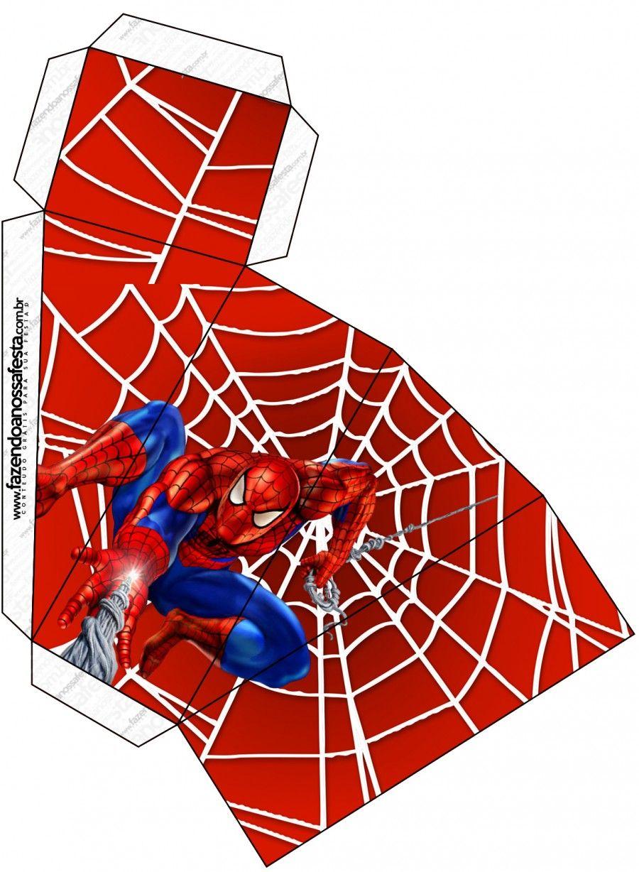KIT-FNF-2-homen-aranha_57 | spiderman | Pinterest | Spiderman ...