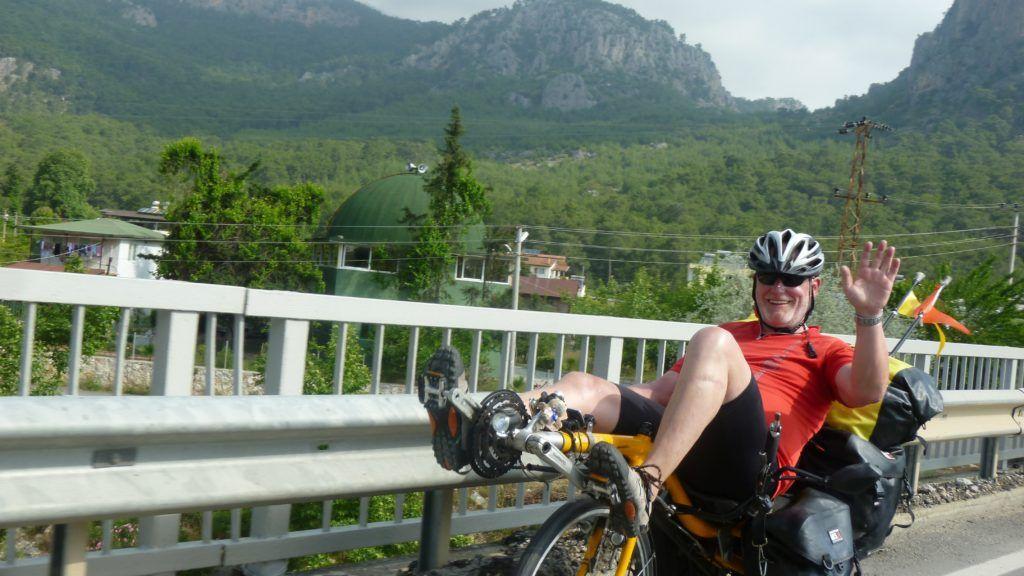 Im Juni D J Wurde Ich Von Der Redaktion Reiseland Niedersachsen Interviewt Uber Die Leidenschaft Zum Radfahren Berichtet Bur In 2020 Grafschaft Radfahren Radtouren