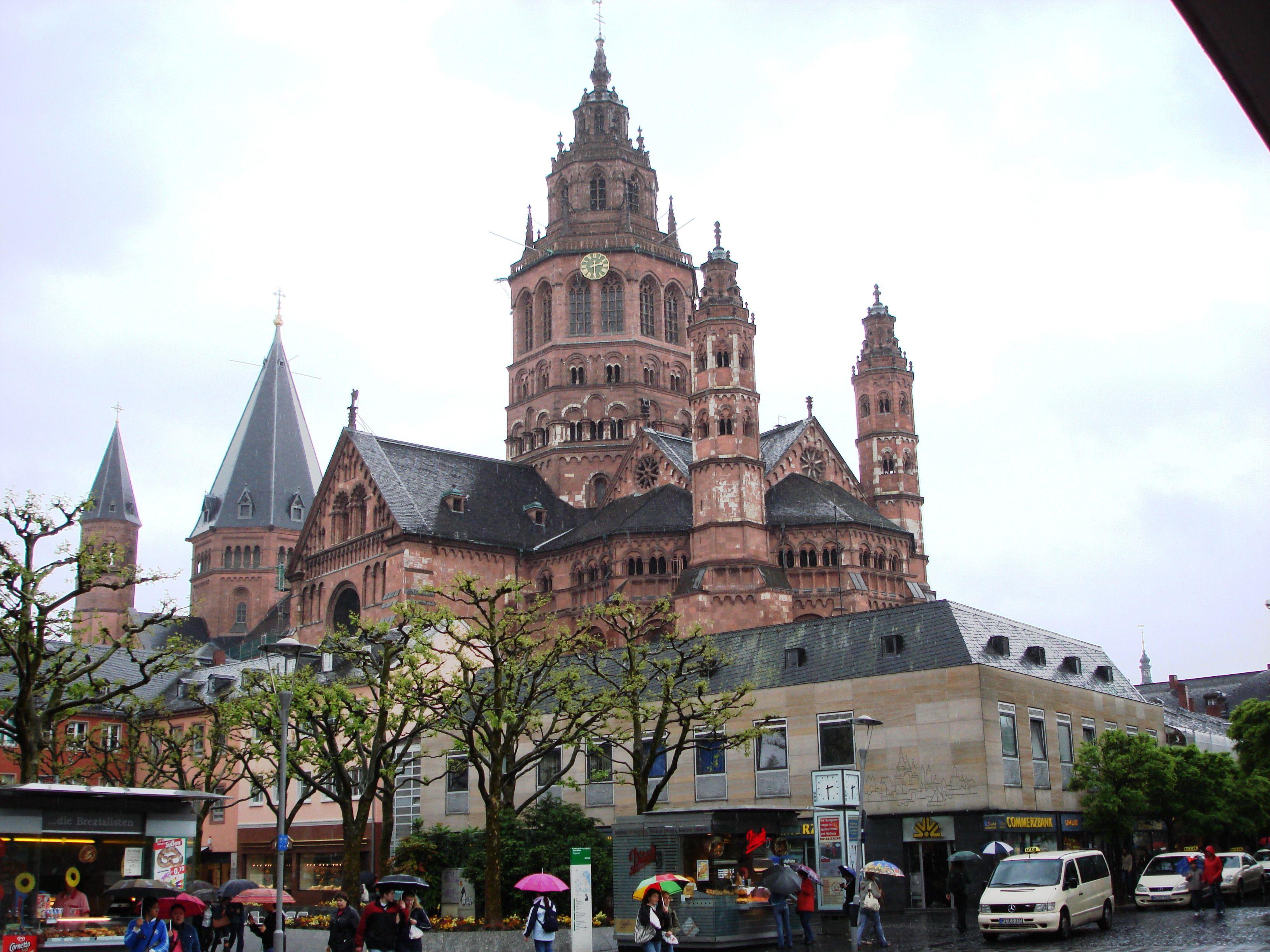 Zero Mainz