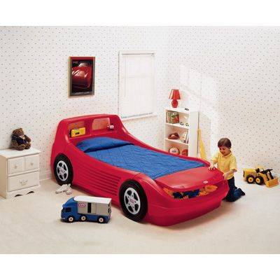Little Tikes Race Car Twin Bed Meijer Com This Is Next For The