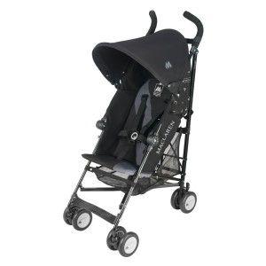 Maclaren Triumph Stroller Black #maclaren #stroller #triumph