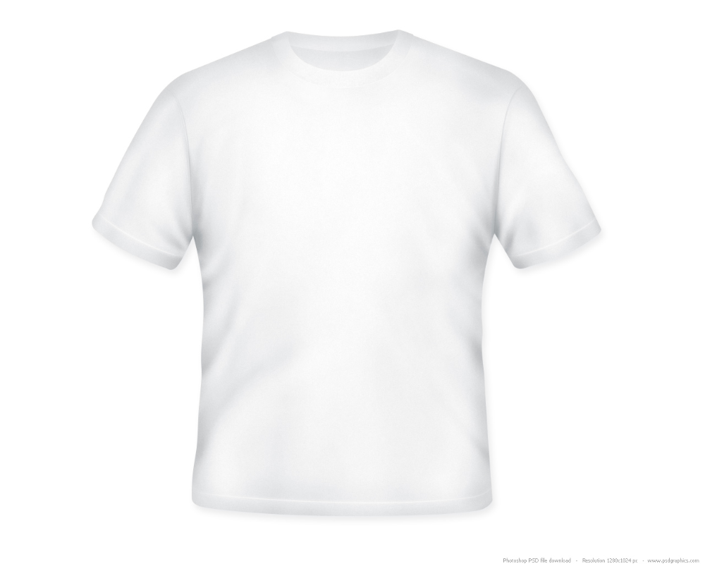 Download Blank Tee Shirt Template 6 Professional Templates T Shirt Design Template Shirt Template White T